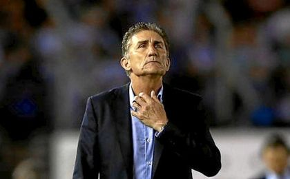 Bauza ha sido destituido.