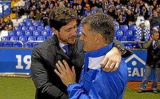 Mendilibar quiere aprovechar la necesidad del Betis y el enfado de su afición