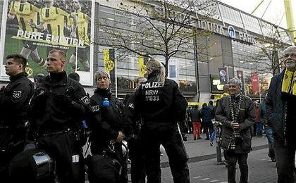 Pese al atentado, los alemanes se sienten seguros.