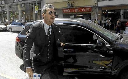 Tinelli renuncia como vicepresidente de la AFA