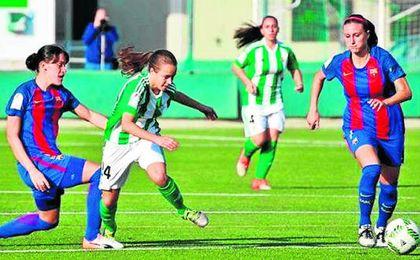 Rosita acudirá al Europeo sub 17 de la República Checa.
