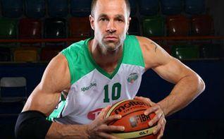 El Betis Baloncesto incorpora a Troy DeVries