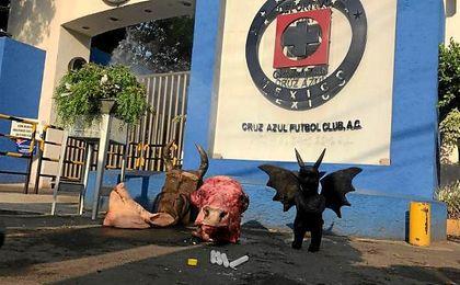 La bruja Zulema quiere acabar con el mal fario.