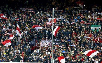 Antiviolencia propone una multa de 30.000 euros.