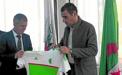 Mandi, Alcaraz y Argelia