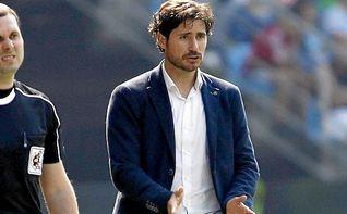 Víctor: ´Iremos a Bilbao a por la tercera victoria consecutiva´