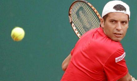 Albert Montañés anuncia su retirada del tenis profesional