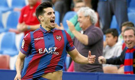 El Levante subirá a Primera si gana al Oviedo el próximo sábado