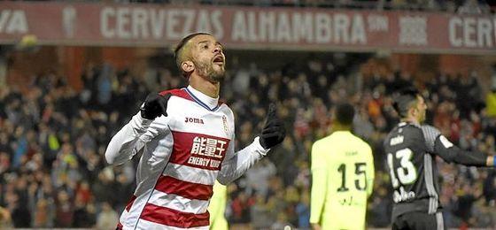 Carcela-González ha estado ofrecido en muchas ocasiones.