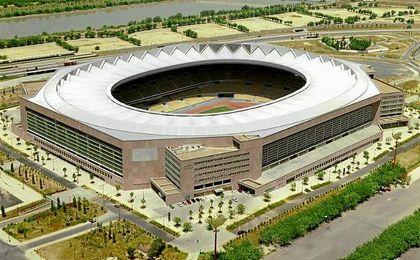 Dos detenidos por la violación de una joven junto al Estadio Olímpico