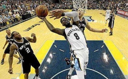 El mejor resumen de la NBA.