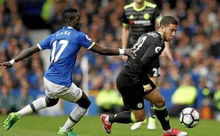 Pedro, Cahill y Willian acercan al Chelsea al título