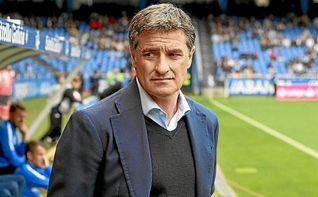 Míchel destaca un Sevilla ´tremendamente duro y competitivo´