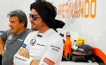 """Fernando Alonso: """"Ha sido divertido, pero ahora empieza lo bueno"""""""