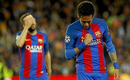 Neymar volverá al juzgado por su fichaje.