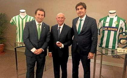 Serra Ferrer vuelve al Betis.