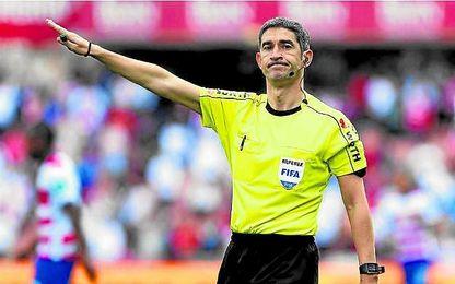 Solo una derrota del Madrid con Mallenco.