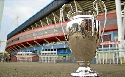 Madrid y Juventus dispondrán de 18.000 localidades para la final de Champions