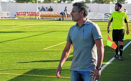 Antonio Ortega ha puesto punto final a su etapa en el Diablos Rojos después de cuatro años.