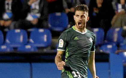 Piccini se marchará al Sporting.