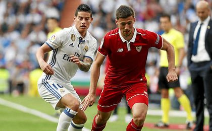 Real Madrid 4-1 Sevilla FC: Otro partido perdido en las áreas