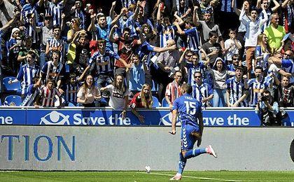 Theo podría acabar en el Real Madrid.