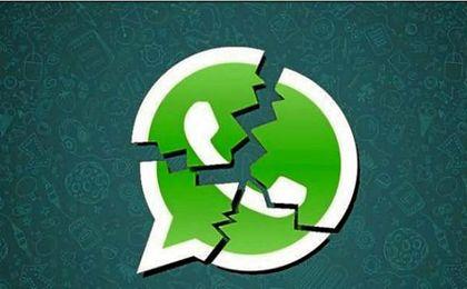 Tercera caída de WhatsApp en solo un mes