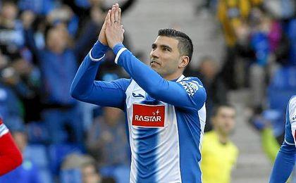 Reyes no renovará con el Espanyol.