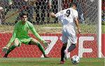 El Sevilla FC ya tiene rival para la Copa del Rey Juvenil