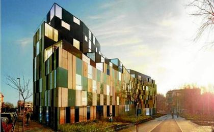 Más allá de los edificios energéticamente sostenibles