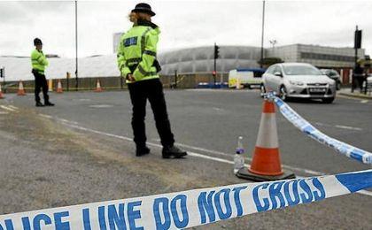 El Manchester United, el City y la UEFA muestran su pesar por el atentado en el Manchester Arena