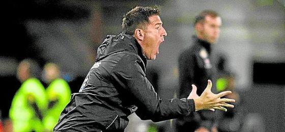 Berizzo aún no se ha decidido, pero ha negociado con el Sevilla e incluso ha tratado asuntos deportivos.