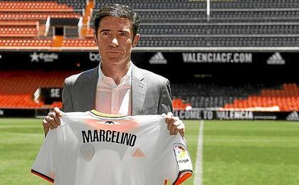 Marcelino deberá decidir si cuenta con algunos de los cedidos o no.