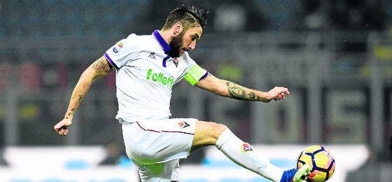 Gonzalo Rodríguez seguirá en Italia.
