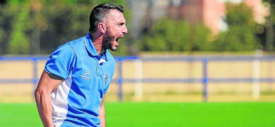 José González Fajardo ´Ché´ dirigirá al San Juan la próxima temporada.