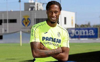 El Villarreal ha pagado 15 millones por el zaguero.
