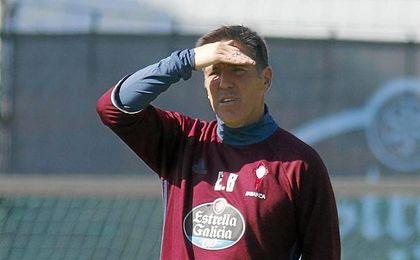 Berizzo firmará por dos temporadas, cuando vuelva de Chile.
