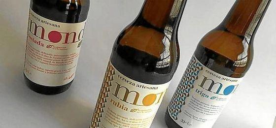 "La cerveza artesana de Sevilla ´Mond´, ""entre las mejores del mundo""."