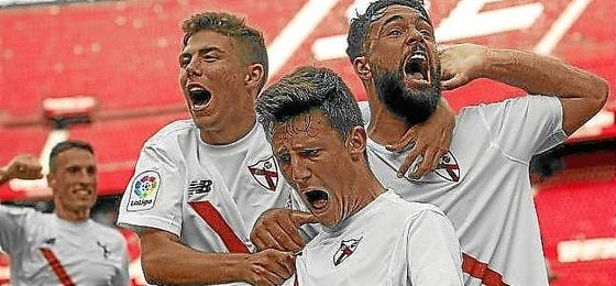 """Marc Gual espera ahora """"tener oportunidades en el primer equipo"""""""