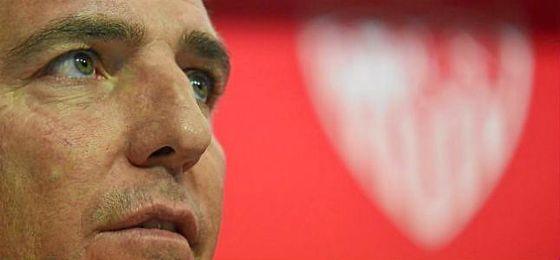 Eduardo ´Toto´ Berizzo, nuevo entrenador del Sevilla F.C.