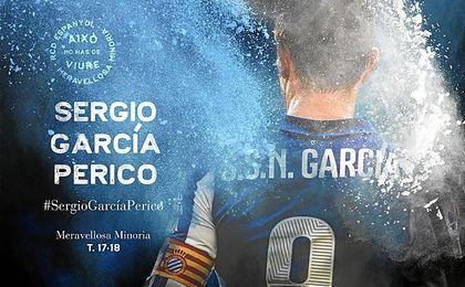 Sergio García ya estuvo a punto de regresar en enero.