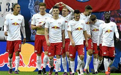 El RB Leipzig podrá jugar la próxima edición de la Champions.