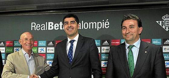"""Catalán dice que Serra está """"trabajando como una bestia""""."""