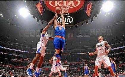 El tope salarial en la NBA será de 99 millones para la temporada 2017-18