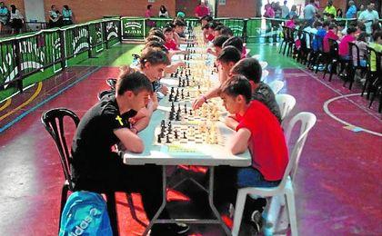 El ajedrez cierra 'por vacaciones'