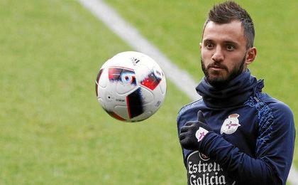 Çolak parece que saldrá del Deportivo tras una temporada.