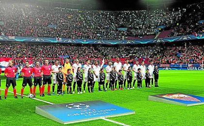 Jugar la Champions es un gran reclamo para atraer a jugadores, pero un argumento para que los clubes de origen pidan millonadas.