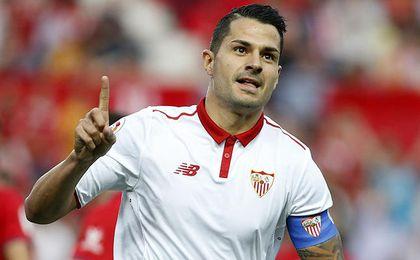 Todos los indicios apuntan al mismo desenlace: Vitolo no jugará en el Sevilla en la 2017/2018.