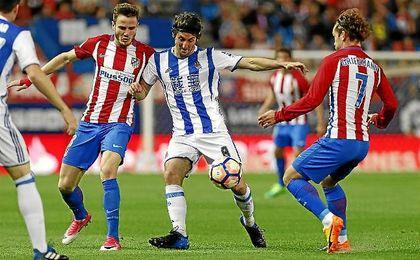 El Espanyol ultima el fichaje de Granero