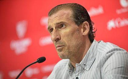 Arias dice que contaba con Vitolo.